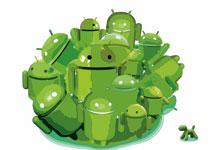 搶Android訂單, 積極爭取大陸品牌代工
