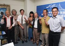 台灣年輕人的新成年禮: 獨自旅行世界