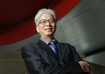 周延鵬:專利扎根20年, 可撼動亞洲供應鏈