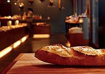 怎麼吃麵包,就怎麼過生活