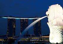 亞洲經濟崛起,全球經濟中心往東移