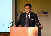 亞洲微笑服務與創新 已成全球新典範