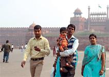 印度金磚褪成灰,只因未及時調整經濟體質