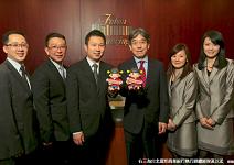 金融銀行類冠軍〉台北富邦銀行