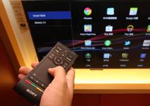 「電視棒」新革命,開電視就能上網、追韓劇