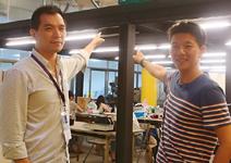 培育社群鼓勵創業,人人都能當Maker