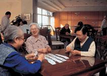 準退休族不再期望子女照顧