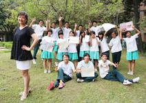 大雅國中老師周恬宇 68位學生教出57位作文滿級分