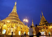 全球瘋緬甸,台商急卡位