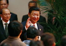 APEC、G20後,中國「兩個世界」戰略現形