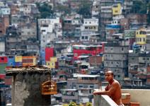 羅塞芙連任巴西總統,經濟挑戰嚴峻