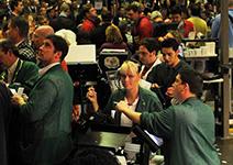 美QE退場,牽動國際資金流向