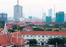 中國貸款東南亞,發展基礎建設