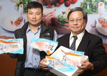 蔡俊雄  國寶生魚片 抓住韓國人的胃