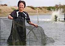 黃國良 養魚先養水 歐盟認證極品