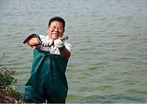 周志亮 鰻魚吃七分飽 健康又鮮甜