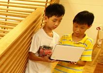 影音分享打入兒童市場,「分眾化」成趨勢
