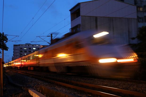 中國打造鐵路品牌,積極搶占海外訂單