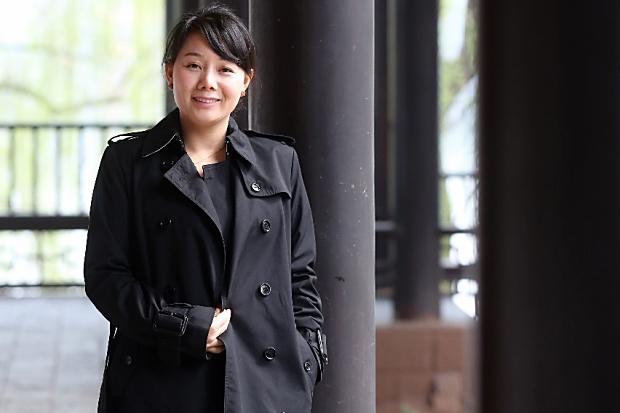 嗆辣執行力,楊小麗37歲掌管百家店