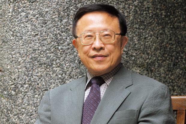 誰創造了台灣巨大財富?──星雲大師創造了「人間紅利」