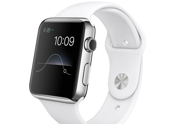 Apple Watch預售熱賣,6月WWDC受矚目