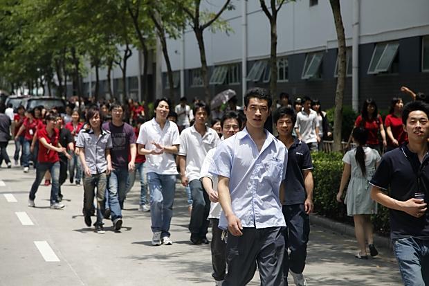 中國取消地方優惠 經營成本大幅上升