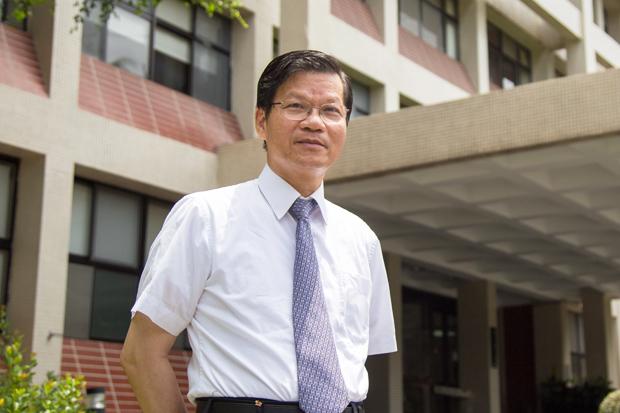 翁啟惠:台灣蠻厲害的!20多種新藥三期臨床試驗