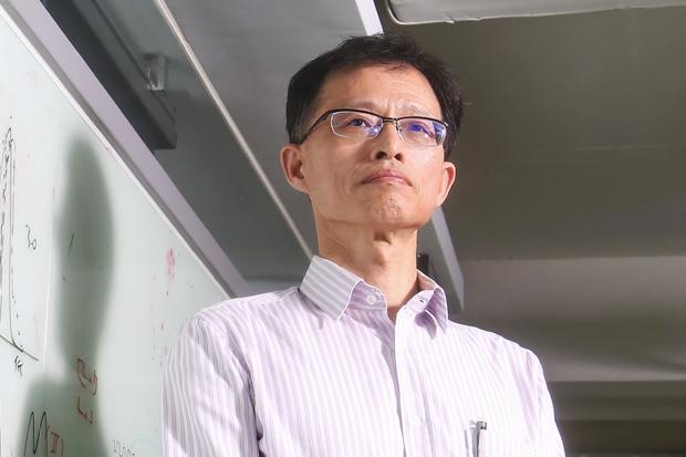 獨家專訪 李長榮集團董事長