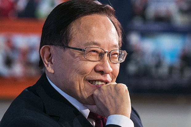 新總統要提出:二種腦袋改變台灣