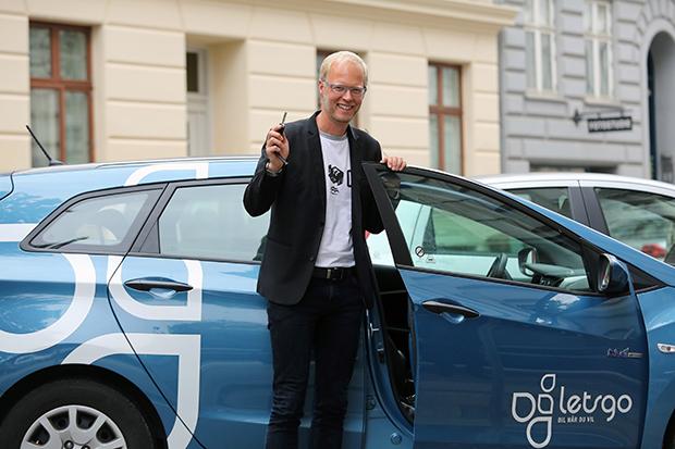 丹麥人不愛養車,他們選擇「分享」