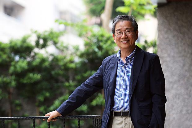 高管轉任職場教練 陳朝益複製好人才