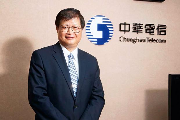 用大數據玩創新 中華電信變行銷高手