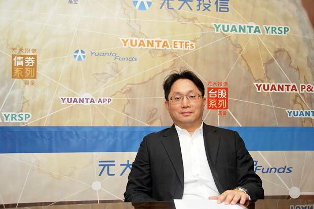 台灣ETF先行者,搶攻退休理財市場
