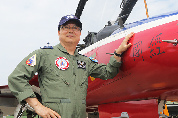 漢翔成功轉骨 打入全球航太供應鏈