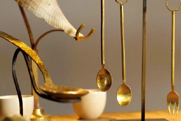 一套簡單流程 人人都能打造專屬銀飾