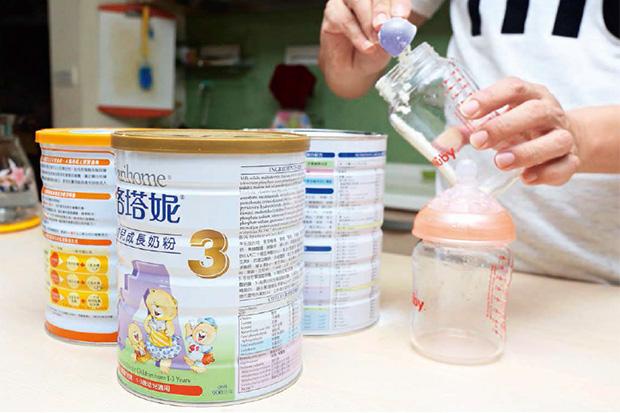 國際奶粉價跌, 台灣市售不降反漲!