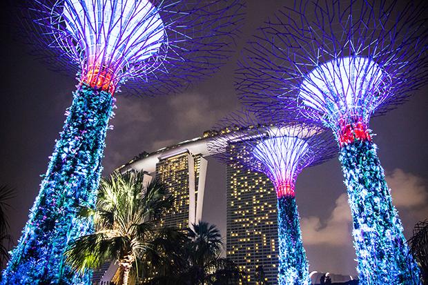 四地華人互評誰最進步?新加坡稱冠、大陸躍第二