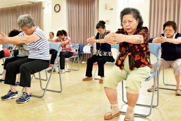 退休金別忘「適足性」,多支柱分散風險
