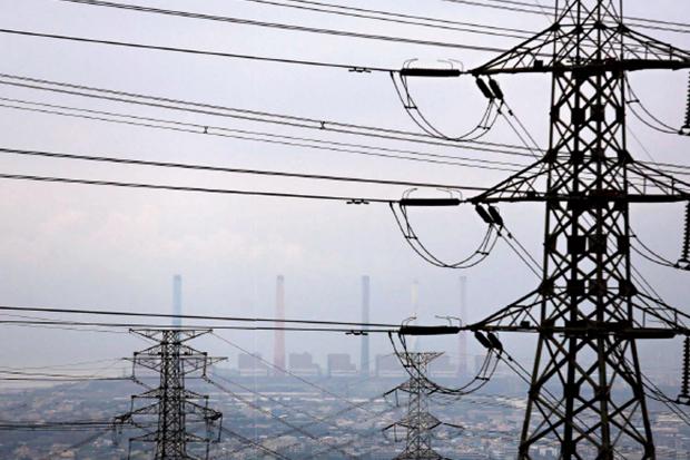 六輕、台電、中鋼 誰是汙染大戶?