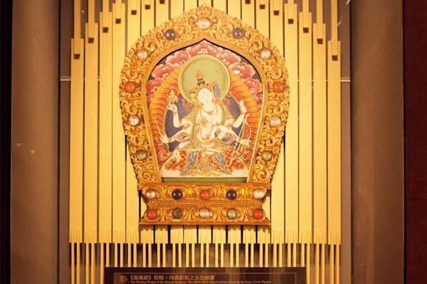 茶文化+佛教藝術 孕育亞洲文化精髓