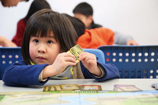 掌握新世代的讀寫能力 自學可上手
