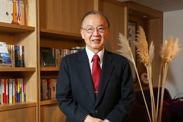 錢煦:台灣現況不錯 醫學工程還要多整合