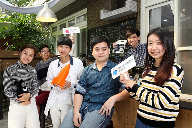 被退學的台大肄業生 擠進亞洲30強