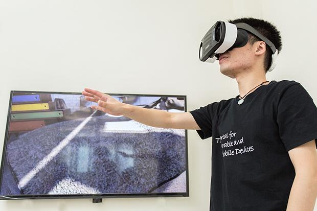 VR有潛力成為史上最強社交平台