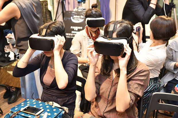 四大領域擁抱VR,展望「錢」景無限