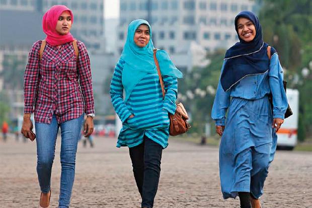 內需市場強強滾,印尼如何引領東協起飛?