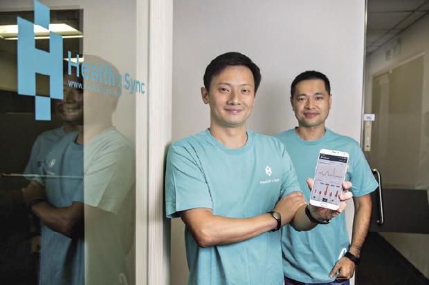 血糖數據管理App智抗糖 80多家醫療院所採用