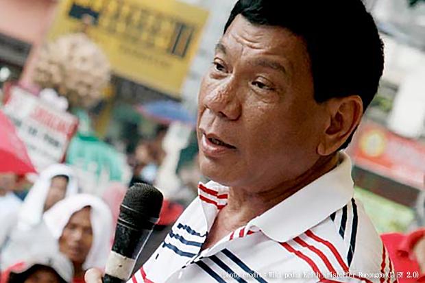 菲律賓股匯市慘跌,都是杜特蒂害的?