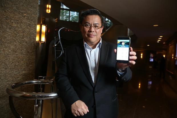 江慶恩:台灣應加速 金融創新,創造多贏
