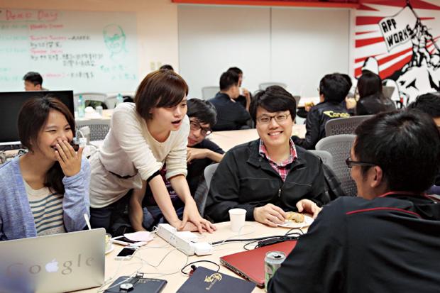 70%台灣人渴望創業,但能力、堅定度待加強